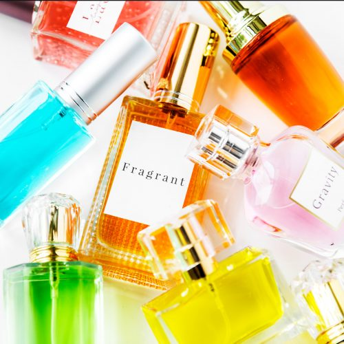 Alle parfums